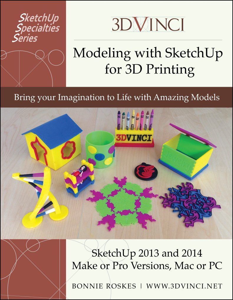 3D Modeling Books And Resources
