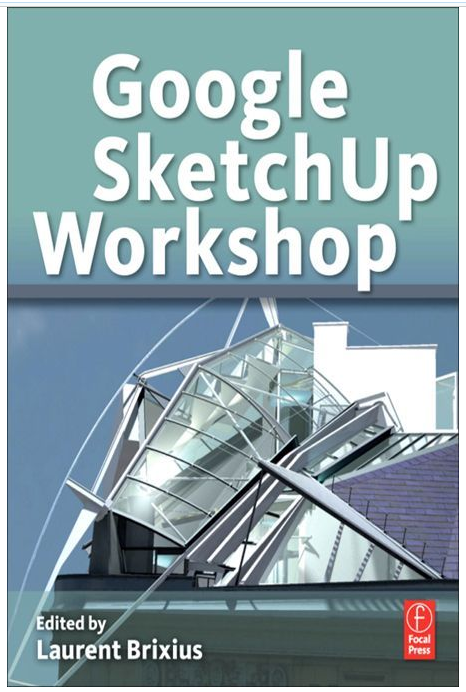 3D Modeling Books and Resources | Modeling Guides | SketchUp
