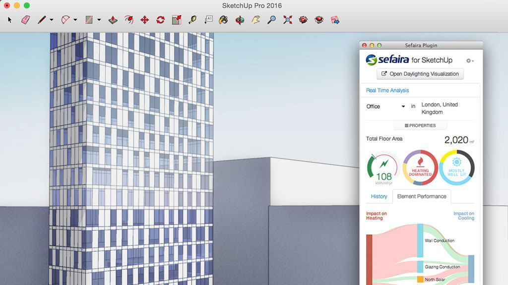 architect software 3d free