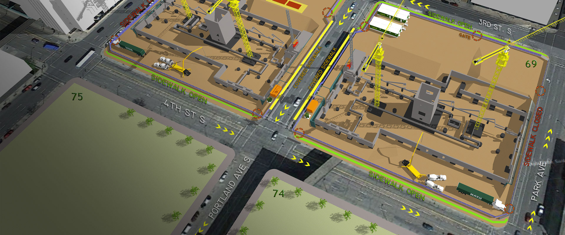 3d for construction download free trial sketchup