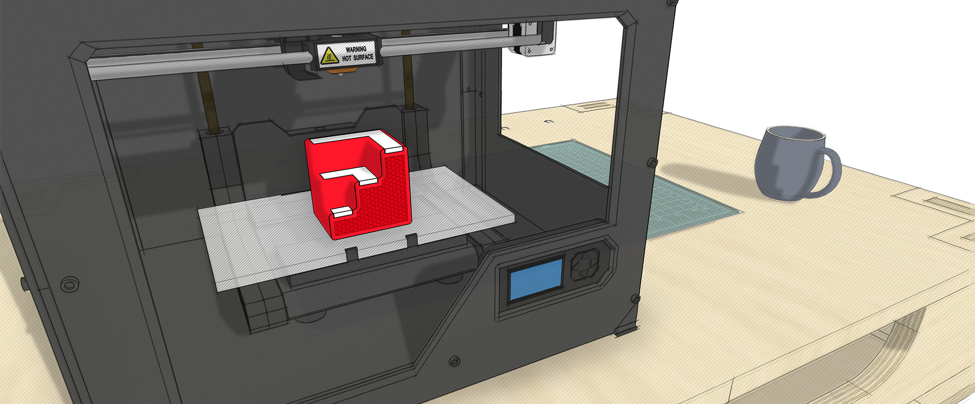 Sketchup for 3d printing sketchup Making models for 3d printing