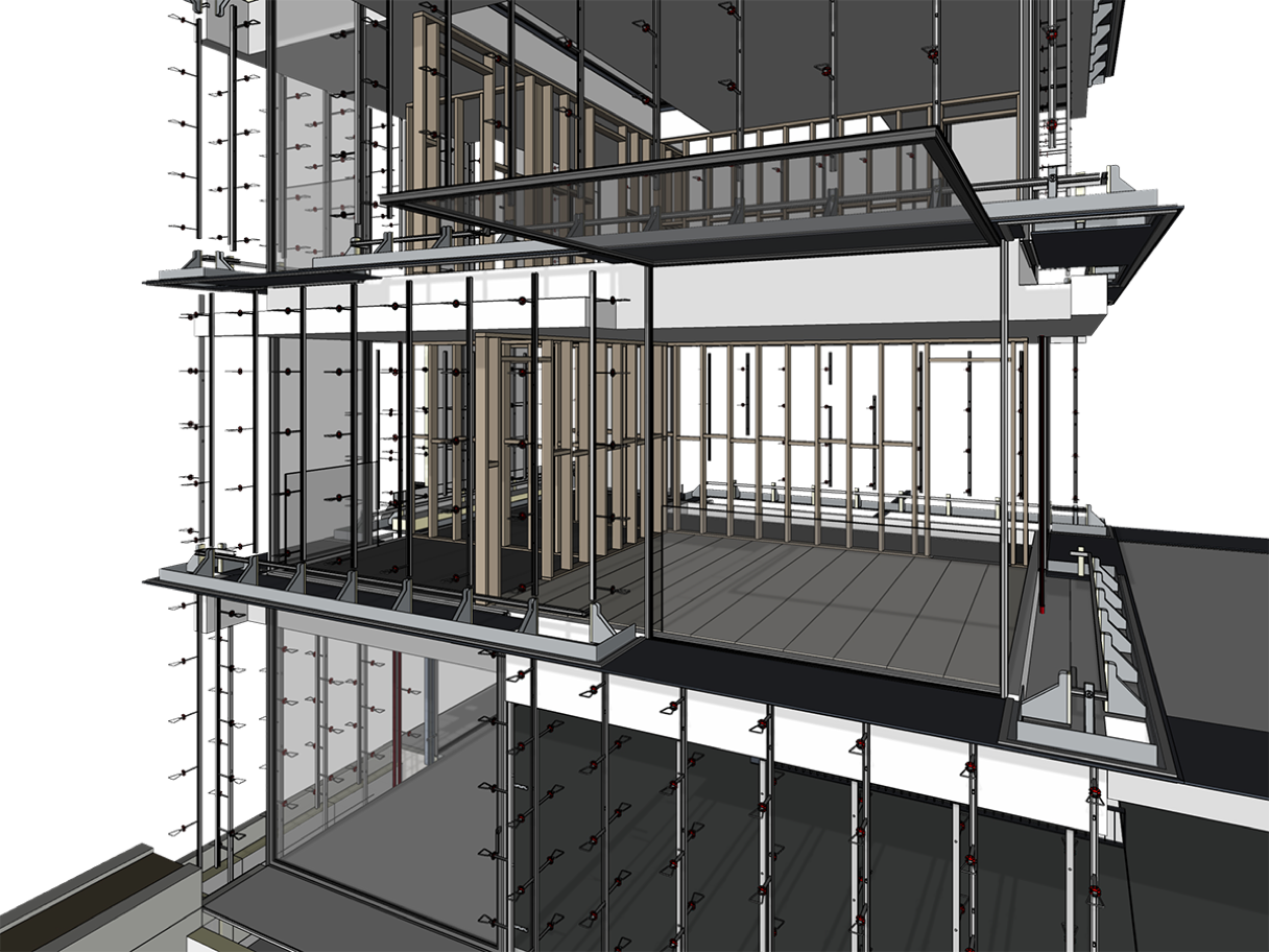 Residential construction design software