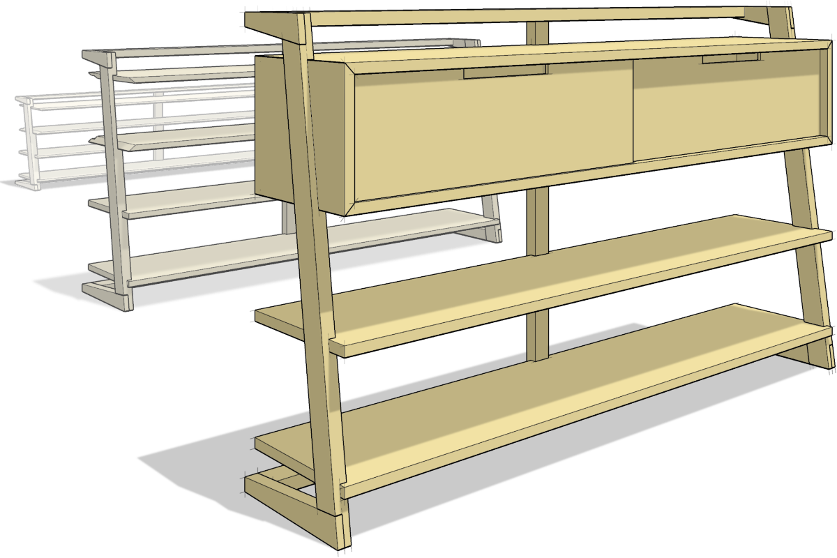 3D Modeling for Woodworkers