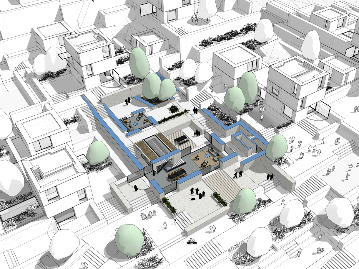 3D Urban Planning & Design Software | 3D City Drawing & Planning