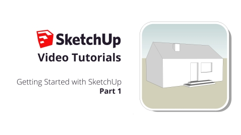 video tutorials getting started sketchup rh sketchup com SketchUp Tutorials Woodworking Learn SketchUp