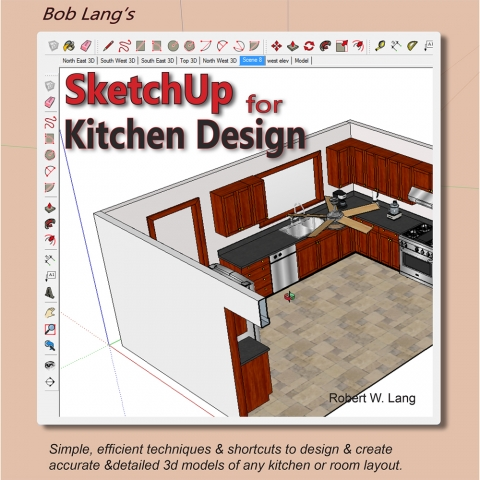 3d Modeling Books And Resources House Design Sketchup