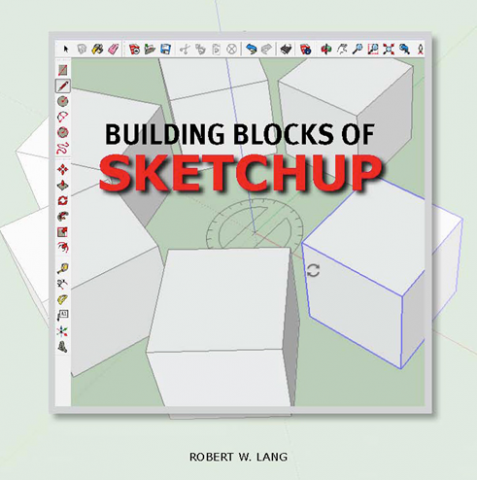 3D Modeling Books and Resources | House Design | SketchUp