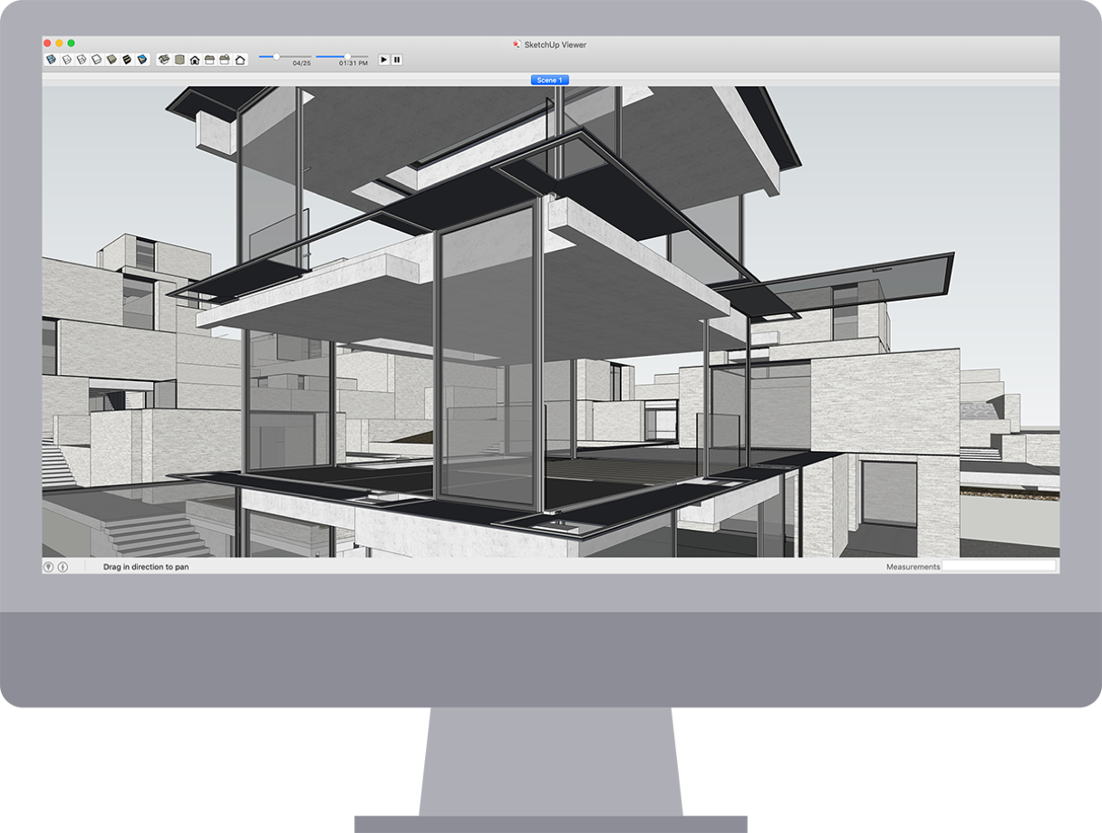 SketchUp Products | Shop, Pro, Studio, and More